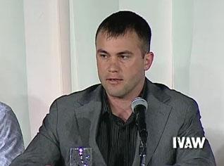 ジェイソン・ウォッシュバーン 画像出典:IVAW 証言ビデオ